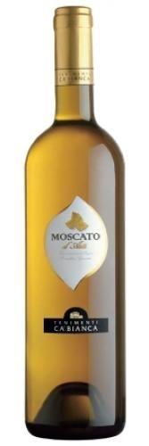 el vino Moscato d'Asti es un vino con cuerpo, del que se producen blancos y espumosos de sabor dulce que van perfectos en cualquier ocasión,...