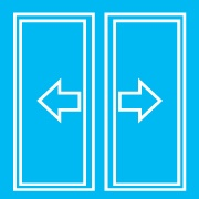 M s de 20 ideas incre bles sobre puertas automaticas en - Brazos puertas automaticas ...