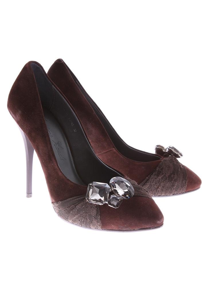 Masimo Zardi pantofi pentru dame cafeniu