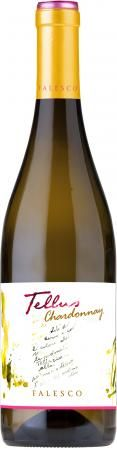 Tellus Chardonnay Umbria IGT Falesco, IT Full & luscious with tangerine, apple & beeswax. Unoaked.