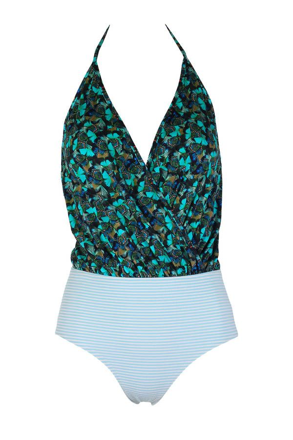 139 best images about maillots de bain swimsuit on pinterest bandeaus christina milian and. Black Bedroom Furniture Sets. Home Design Ideas
