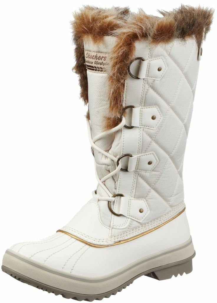 1000+ Ideas About Skechers Winter Boots On Pinterest