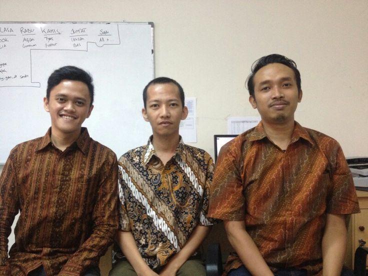 Batik, warisan budaya nusantara #IndonesiaPusaka #indonesiamandiri