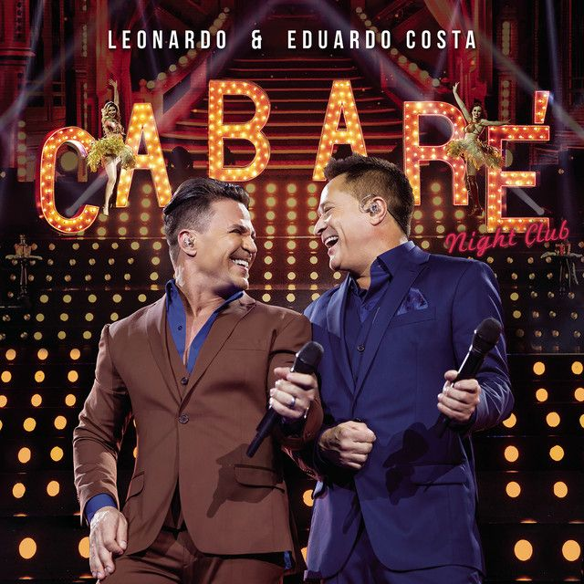 """Mal Acostumada - Ao Vivo"" by Leonardo Eduardo Costa Ivete Sangalo was added to my Novidades da Semana playlist on Spotify"