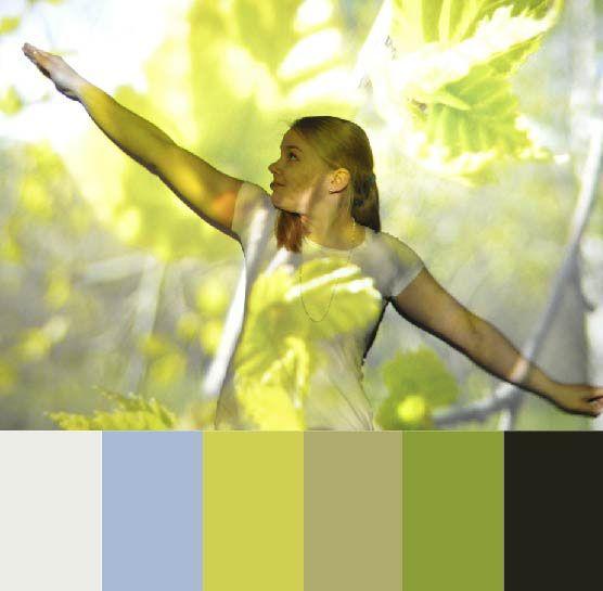 Mirva´s colors