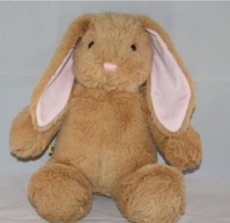 Lost on 20 May. 2016 @ M1 Donington Travelodge, East Midlands airport . #getbunnyback PLEASE SHARE FAR! Has anyone picked up this bunny! She looks like any other build a bear bunny but we built her when pregnant with my daughter, inside she has a recording of her ultra... Visit: https://whiteboomerang.com/lostteddy/msg/64dy5f (Posted by Michelina on 01 Jun. 2016)