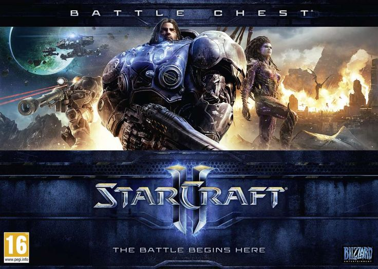 Starcraft 2 Battlechest (pc) | Buy Online in South Africa | takealot.com