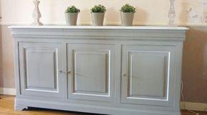 Comment peindre un meuble vernis ?