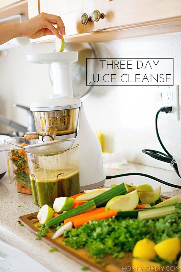 ~!~!~!~ Details of 3-day juice cleanse, including why I did it, the recipes, & the struggle.