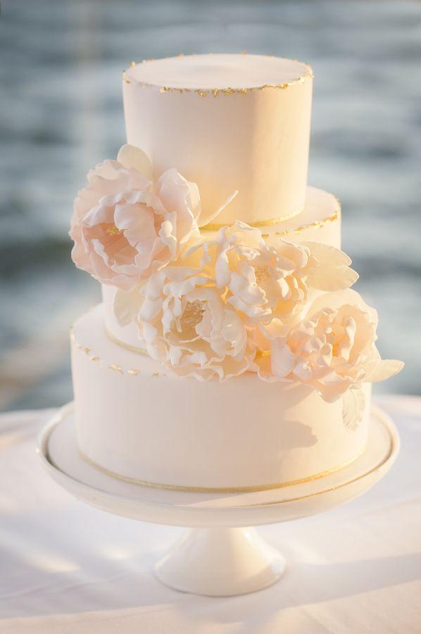 132 best party wedding cakes images on Pinterest   Cake wedding ...