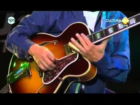 """Lee Ritenour """"Wesbound"""" LIVE in Rotterdam ~ Incredible tone. ~"""