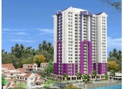 Olive Courtyard is one of the popular residential developments in Kakkanad, neighborhood of Kochi. It is among the completed projects of Olive Builders & Developers Pvt Ltd. It has lavish yet thoughtfully designed residences. http://instanthomesindia.com/php/details.php?pty_id=MTkz