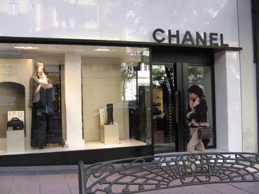 Chanel en calle serrano madrid un nuevo plan buscar - Calle serrano 55 madrid ...