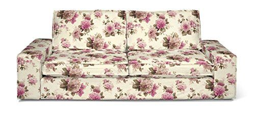 Supply a brand new hire of existence on your Kivik furnishings with a top class high quality Ikea Kivik three-seater Settee Duvet made…