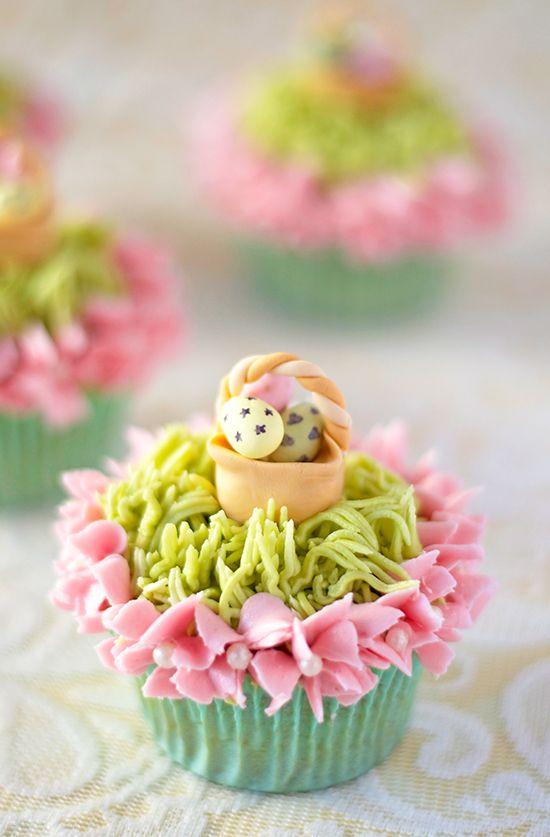 Cupcakes a diario: