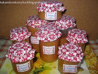 Takarékos konyha: Birslekvár