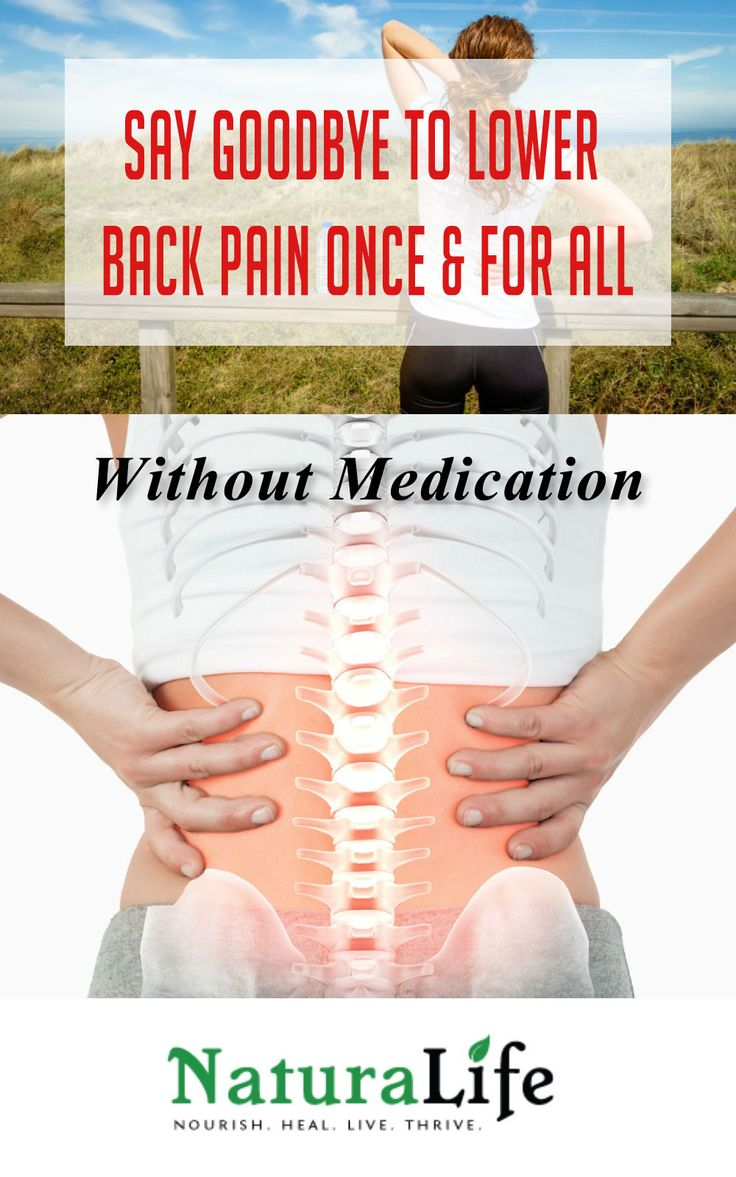1118 best back pain relief images on pinterest health lower backs and sciatica pain relief