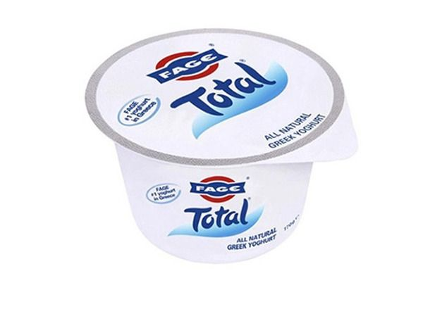 Best Full-Fat Yogurt for Weight Loss | Eat This Not That