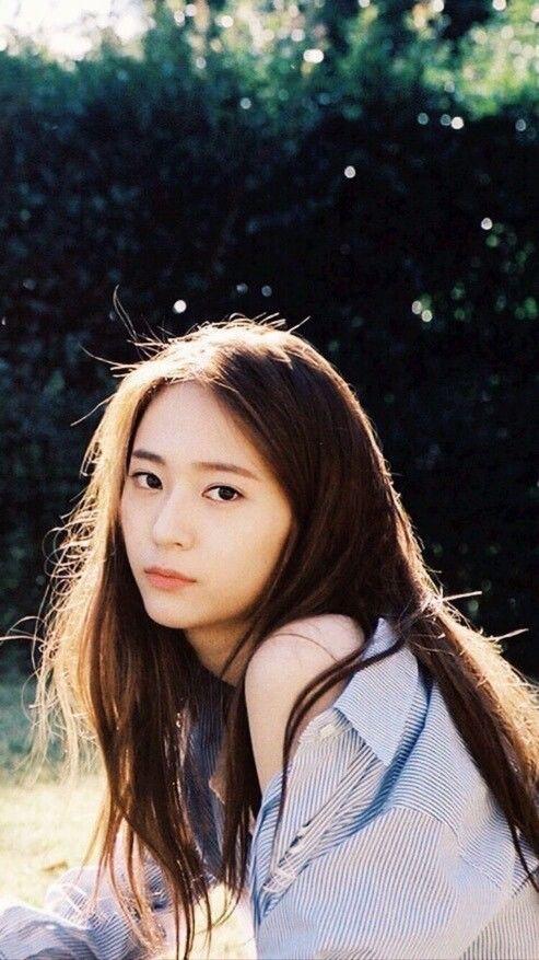 14 best Krystal (Fx) images on Pinterest | Krystal fx ... F(x) Krystal