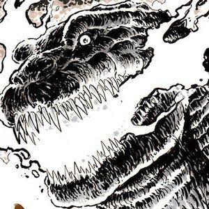 Godzilla Resurgence: English Poster, Shin-Godzilla's Height, Art ...