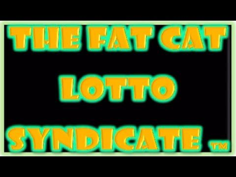 Fat Cat Lotto Syndicate