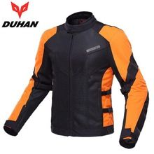 US $112.00 Duhan Men summer Breathable Mesh Cloth Motocross Off-Road Racing jacket motorbike clothing Motorcycle jacket. Aliexpress product