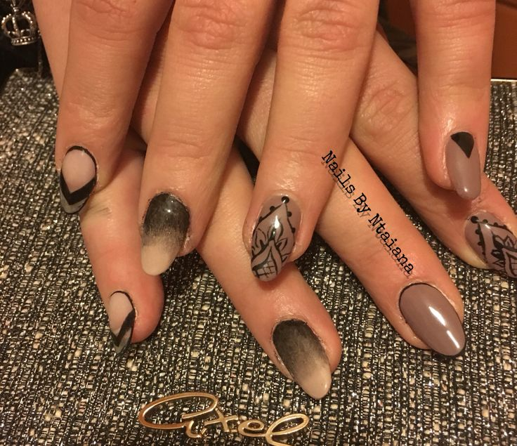 #gelnails#gelextensions#