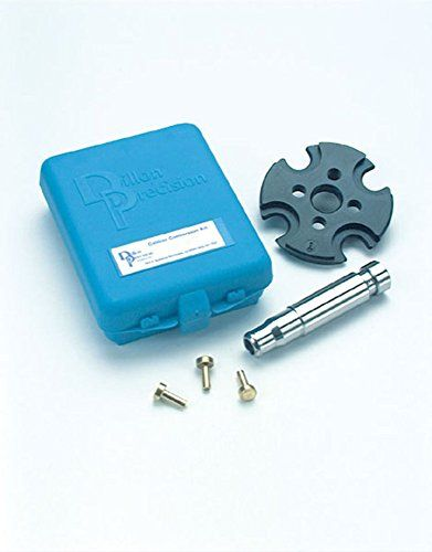 Dillon Precision 20135 RL 550B Conversion Kit 41 Mag Powder Funnel & Shellplate