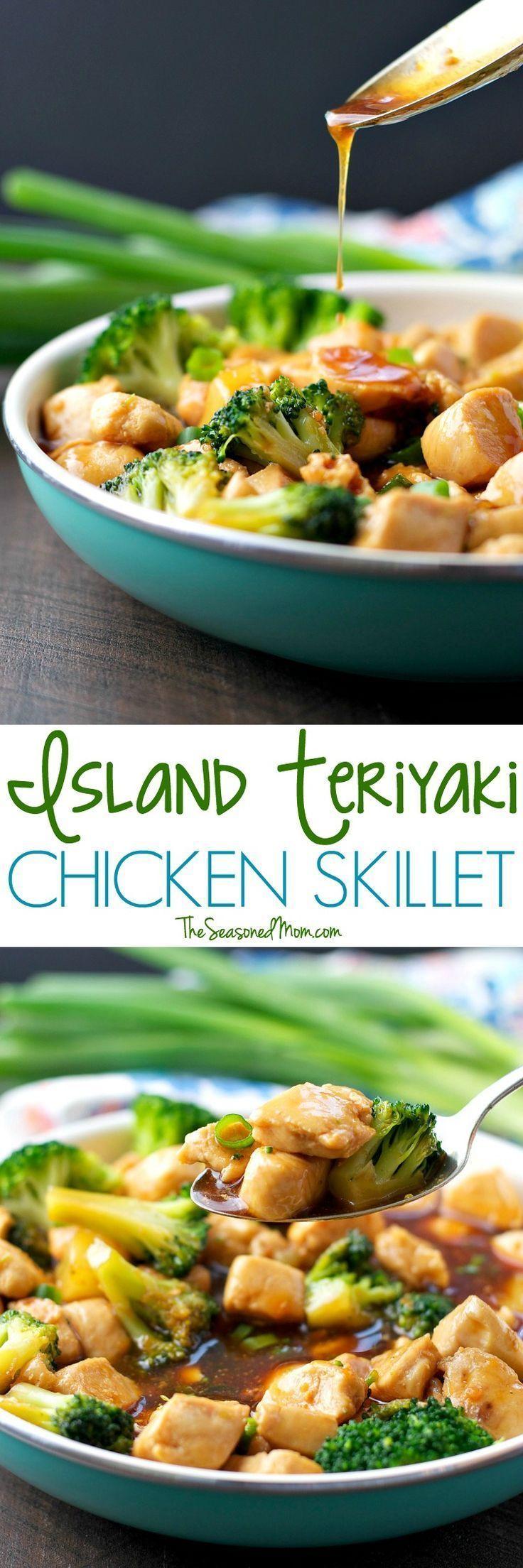 Whole Foods Teriyaki Chicken Bowl Calories