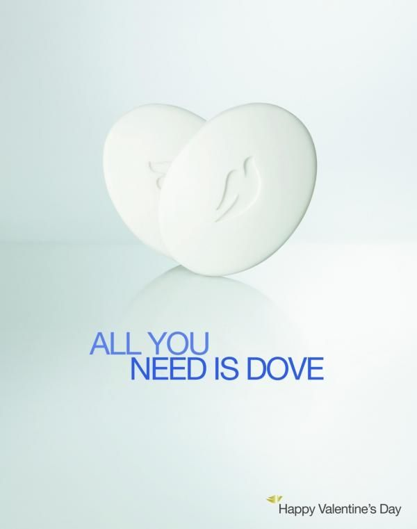 happy valentines day dove - Google Search