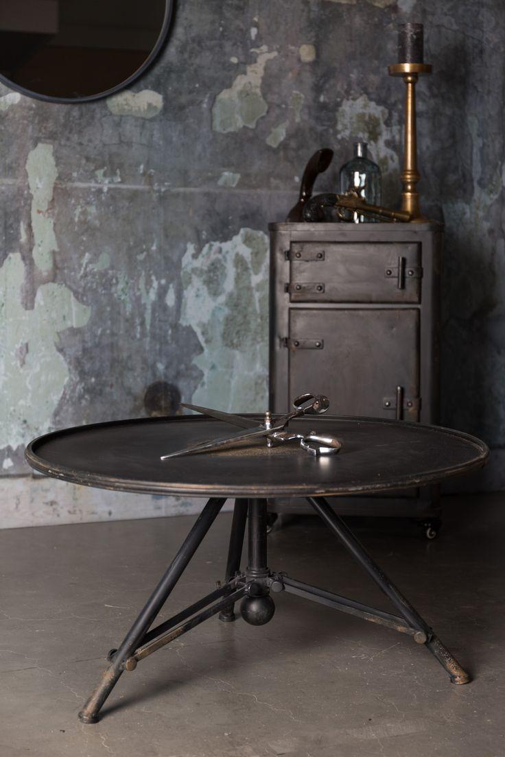 Stijl Studio Grey Tones | Inspiratie | Eijerkamp #interieur #woonideeën #wooninspiratie #industrieel