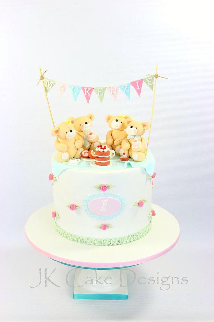 The 634 best JK Cake designs images on Pinterest | Cake designs ...