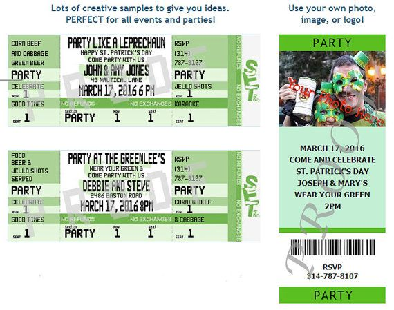 The 25+ best Ticket printer ideas on Pinterest Best notepad - free ticket printing