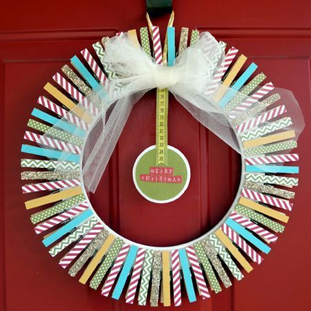 craft ideas using clothespins 67 best craft clothes pin wreath images on 3946