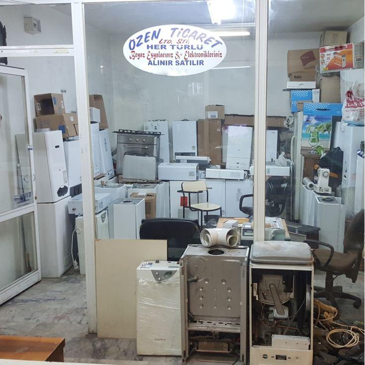 ikinci el kombi klima alım satımı yapan mağaza, ısıtma  soğutma sistemleri ve kombi alım satımı anında nakit yapılır. Ucuz  spot klima ve kombi satışı yapılır.