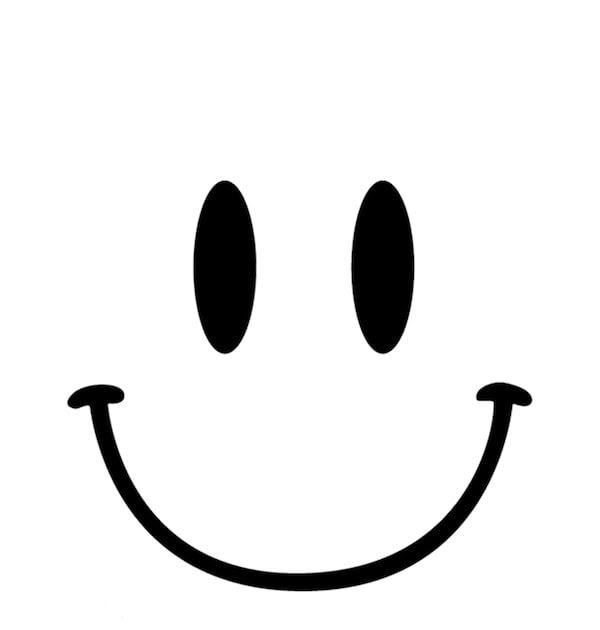 Wow 21 Emoticon Lucu Gambar Smile Hitam Putih Memantulkan Cahaya Lucu Smiley Wajah Vinil Mobil Stiker Lucu Kartun Bahan Baka Clip Art Menggambar Emoji Gambar
