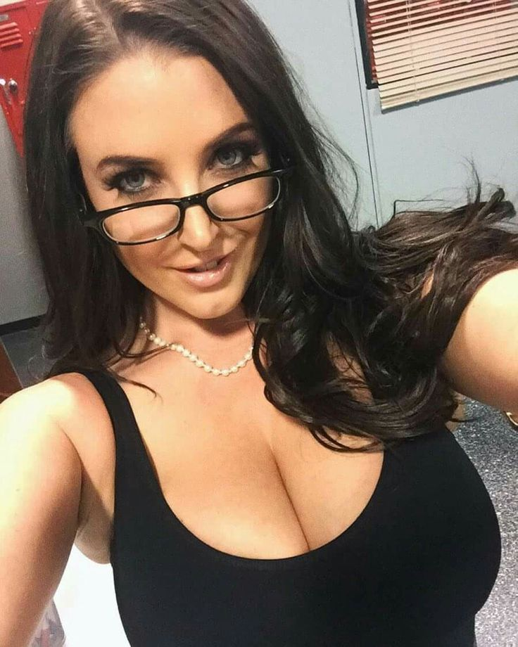 Question think, sexy angela white