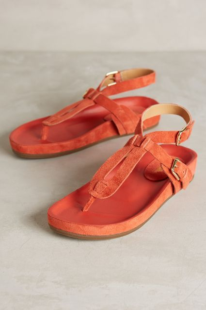 Belle by Sigerson Morrison April Sandals - anthropologie.com