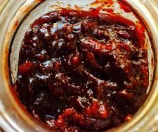 Recipe Easy Strawberry Vanilla Jam by Aussie TM5 Thermomixer - Recipe of category Sauces, dips & spreads
