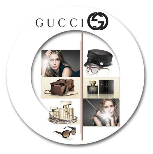 GUCCI 2014 Campaign by betiboop8 on Polyvore featuring beauty and Gucci
