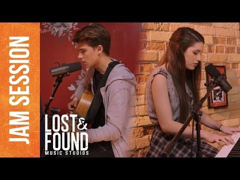 "Lost & Found Music Studios - Jam Session: ""Living the Dream"" (Season 2) - Bing video"