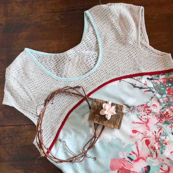 Lovely Spring dress...#epiphanyapparel