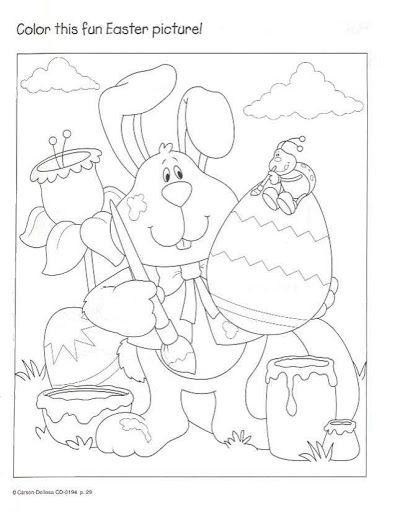 Easter Fun – Sonia.3 U. – Webová alba Picasa