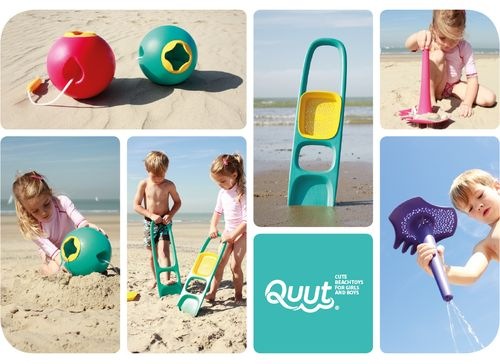 #beachtoys #qualitytime