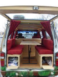 Voyage en famille en camping-car : Automne 2013