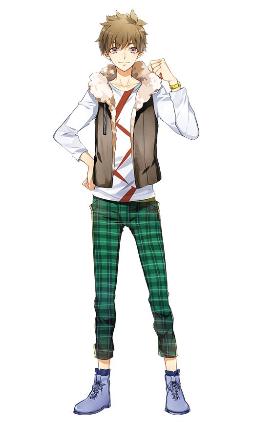 Anime Characters That Are 5ft Tall : The best anime male ideas on pinterest hair