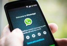 57 Teknisi WhatsApp Mampu Tangani 1 Milyar User