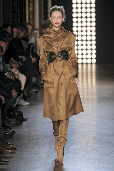 Sophia Kokosalaki F/W 2010