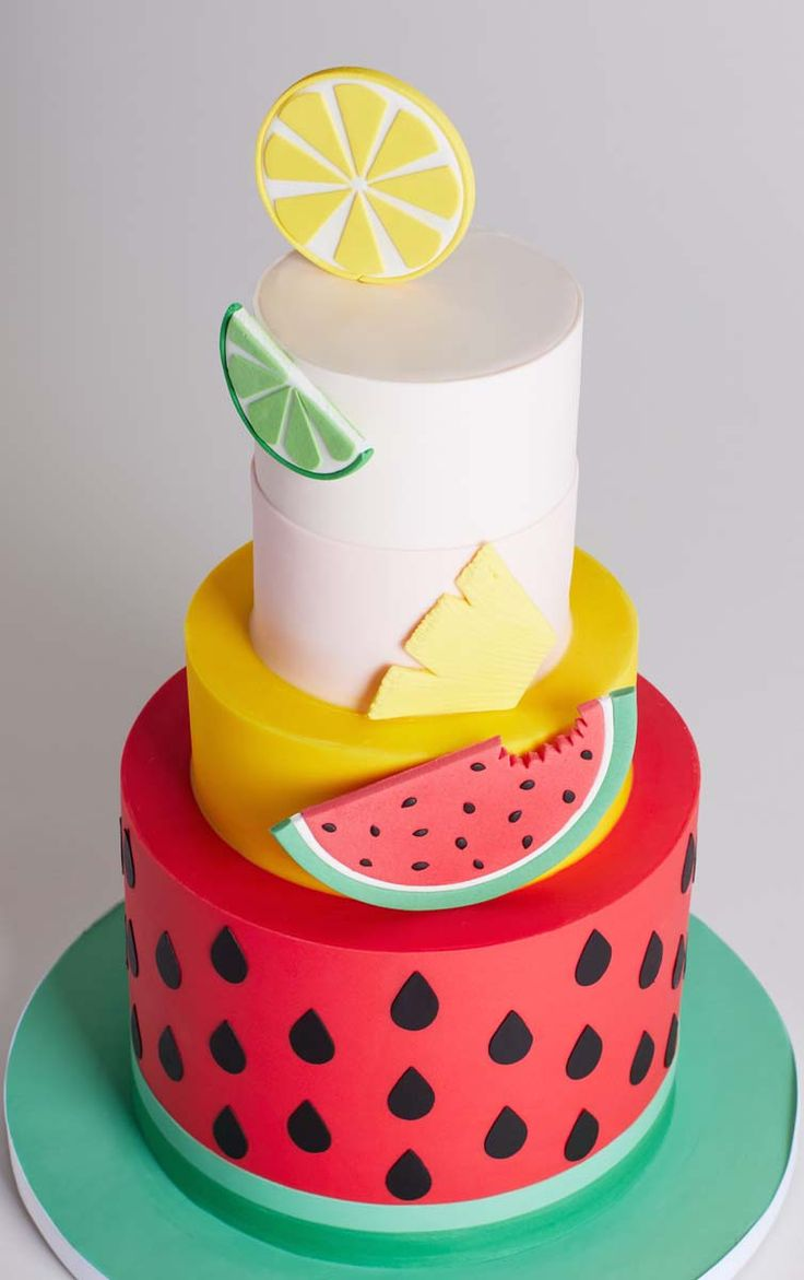 Custom Wedding Cakes by Bottega Louie | Special Occasion Cakes | Los Angeles