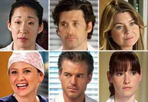 tv guide grey's anatomy spoilers | Who's Going to Die on the Grey's Anatomy Season Finale? - Today's News ...